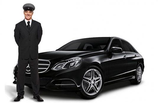 Chauffeur service London