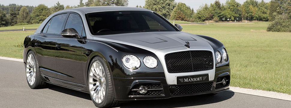Hire Bentley Car