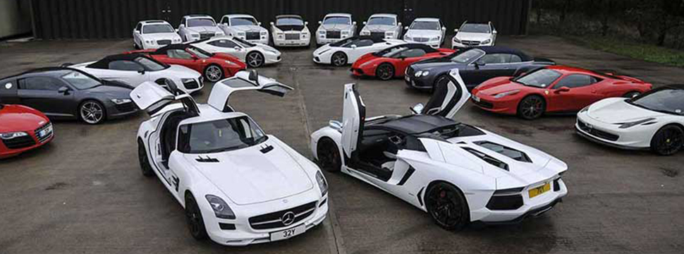 Luxury Cars UK