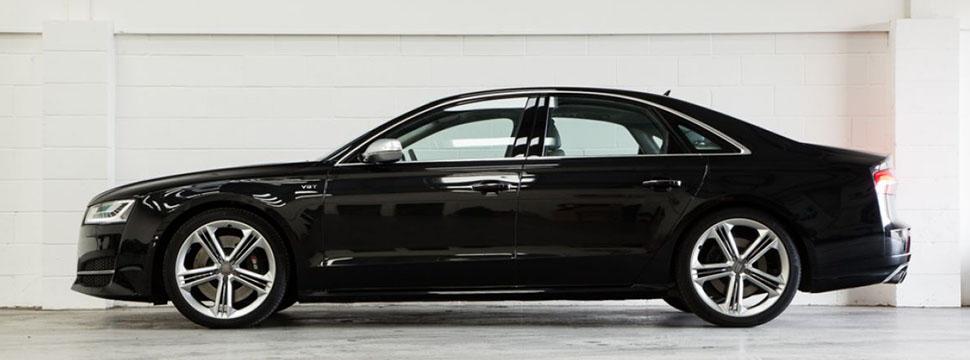 National Prestige Car Hire