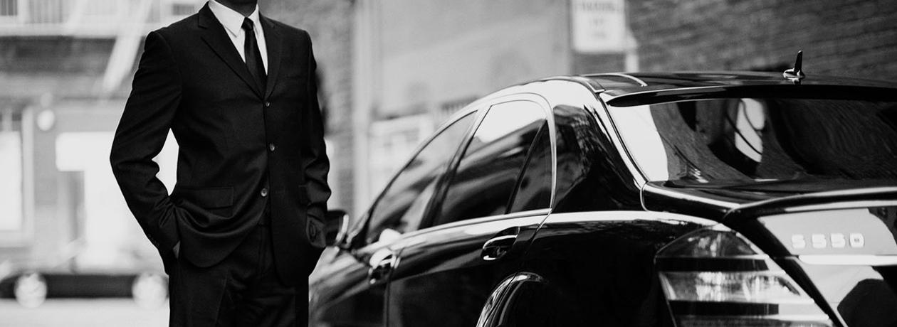 Chauffeur Car