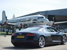 luxury car hire | SPM Hire