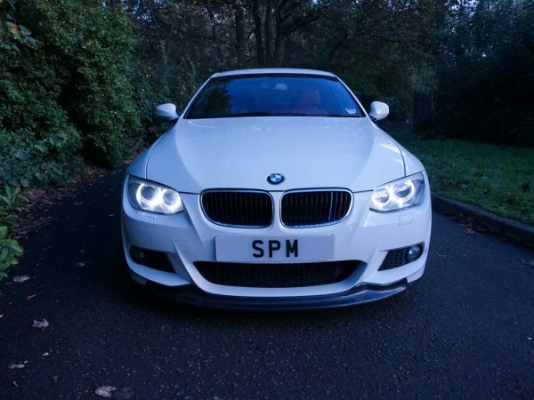 BMW 3 Series | SPM Hire
