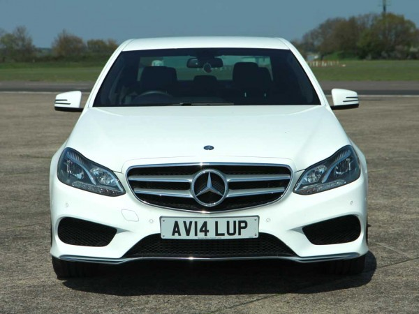 Mercedes Car Hire | SPM Hire