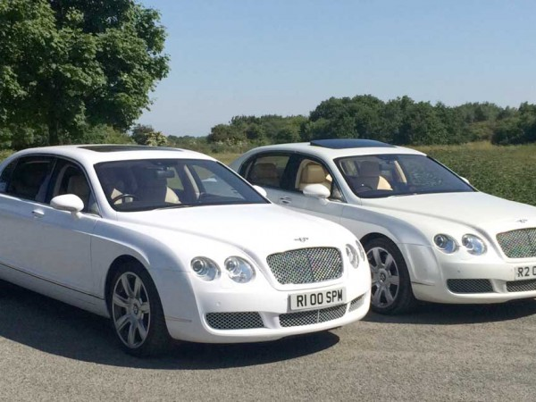 Bentley Flying Spur | SPM Hire