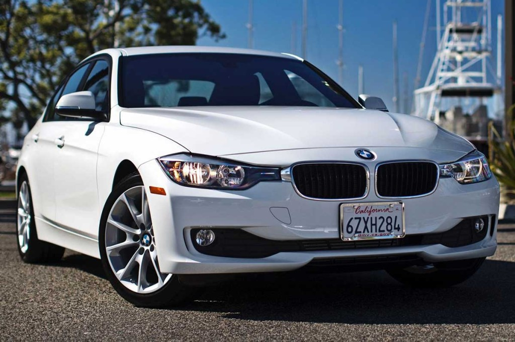 BMW Car hire | SPM Hire