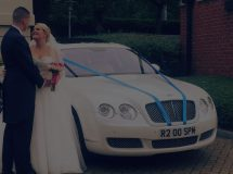 Wedding Cars | SPM Hire