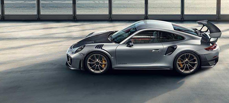 Rent a Porsche Hire UK | SPM Hire