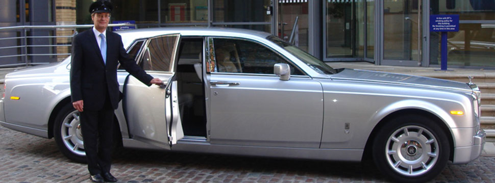 Features Of The Rolls Royce Phantom For Rolls Royce
