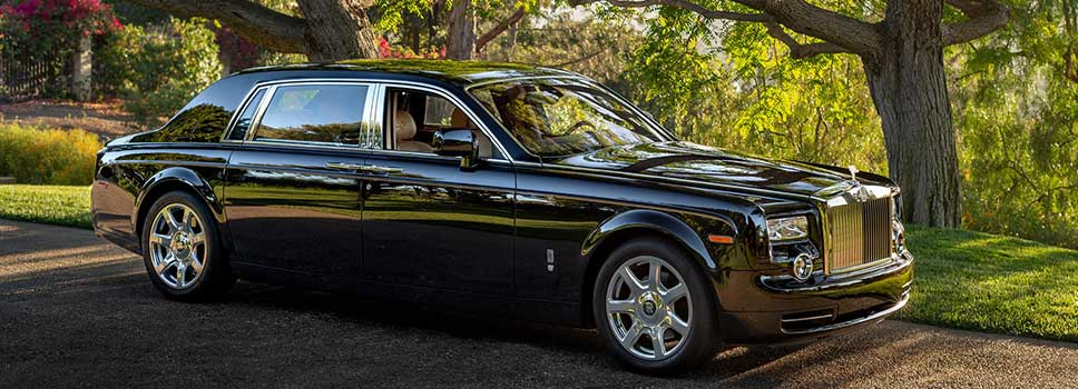 Rolls Royce Ghost Hire -Ultimate Symbol of Success & Luxury | SPM Hire