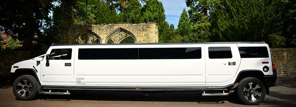 Hummer Limo Hire | SPM HIRE
