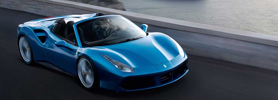 SuperCar Rental London | SPM Hire