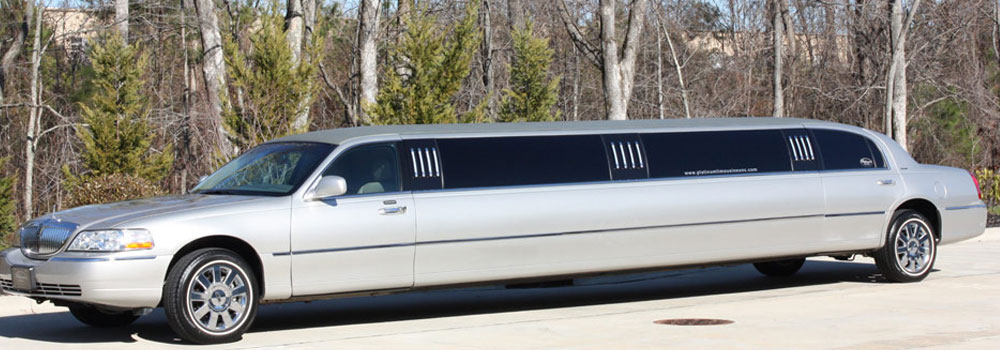 Why Limo Car Hire Makes Sense