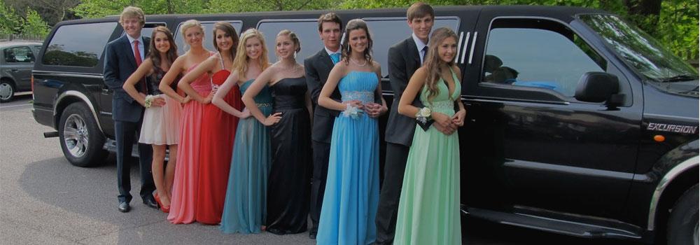 prom-car-hire