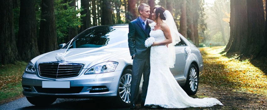 cheap wedding car hire | SPM Hire